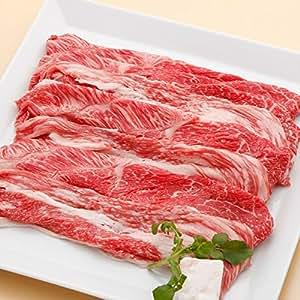 神戸牛 すき焼き肉 肩・肩バラ 400g(約2-3人前)お届け日時指定 無料