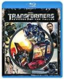 トランスフォーマー/リベンジ [Blu-ray]
