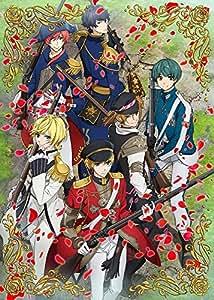 千銃士 OVA [Blu-ray]