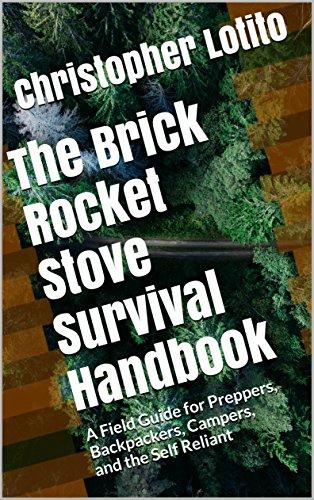 The Brick Rocket Stove Surviva...