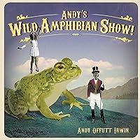 Andy's Wild Amphibian Show