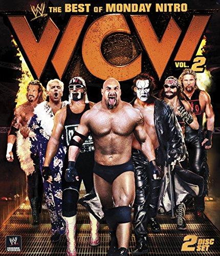 Wwe: The Very Best of Wcw Monday Nitro 2 [Blu-ray] [Import]
