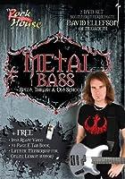 Metal Bass Ellefson Speed Thrash DVD