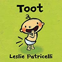 Toot (Leslie Patricelli board books)