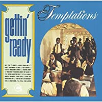 Getting Ready by TEMPTATIONS (2015-08-05)