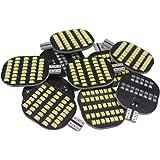 GRV T10 921 194 C921 LED Light Bulb 38-2835 SMD Super Bright Lamp DC12V 13V 2.5Watt For Car Boat RV Trailer Camper Motorhome