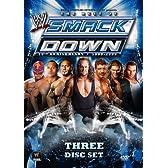 WWE スマックダウン 10th アニバーサリー [DVD]