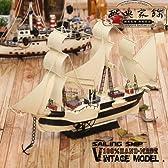 フィギュア フェリー 大航海時代  帆船