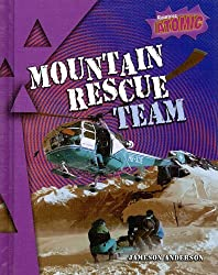 Mountain Rescue Team (Atomic)