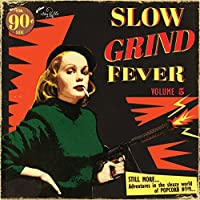 Slow Grind Fever Vol 5 [12 inch Analog]