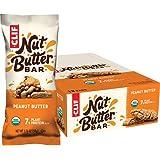 CLIF Nut Butter Bar Peanut Butter 12x50g