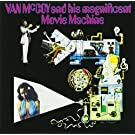 Van McCoy And His Magnificent Movie Machine