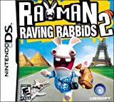 Rayman Raving Rabbids 2 (輸入版)