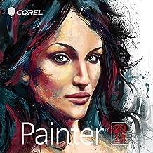 Corel Painter 2018(最新) ダウンロード版
