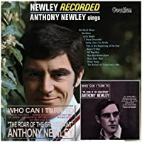 Newley Recorded & Who Can I Turn to?
