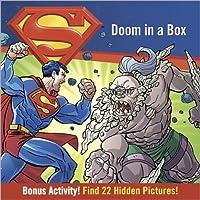 Superman Doom in a Box