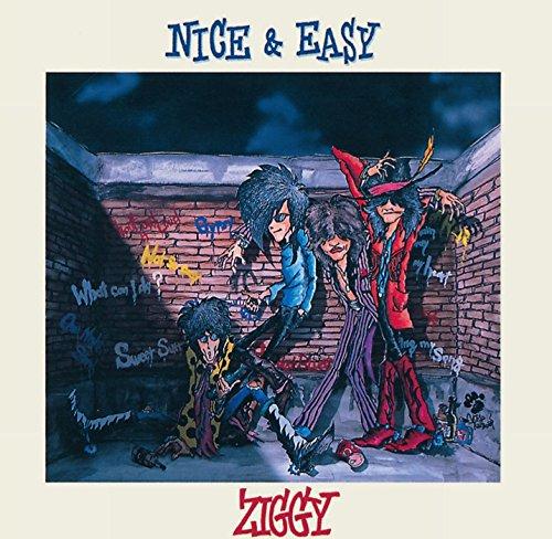 NICE & EASY(リマスター・バージョン)