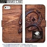301-sanmaruichi- iPhone6s ケース iPhone6 ケース 手帳型 おしゃれ 競馬 グッズ 乗馬 蹄鉄 racingbuur ロゴ 馬 hourse A 手帳ケース