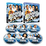 Hawaii Five-0 シーズン3 Blu-ray BOX