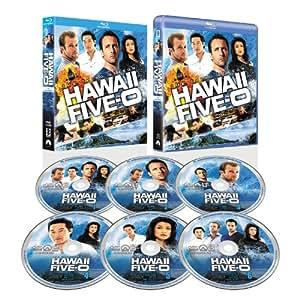 Hawaii Five-0 シーズン3 Blu-ray BOX