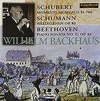 Schubert/Schumann/Beethoven