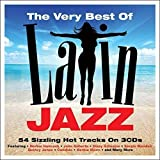 The Very Best Of Latin Jazz [Import]