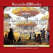The Fellowship of the Ring: Book One of the Lord of the Rings (Lord of the Rings / J.R.R. Tolkien (Audio)) アメリ