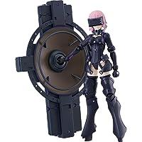 figma Fate/Grand Order シールダー/マシュ・キリエライト[オルテナウス] ノンスケール ABS&P…