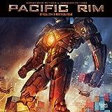 Pacific Rim 18 Month 2014 Calendar