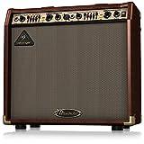 べリンガー アコースティックギターアンプ 45ワット 2ch ULTRACOUSTIC ACX450