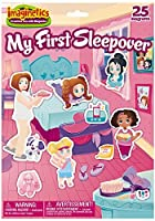 My First Sleepover Large