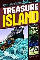 Robert Louis Stevenson's Treasure Island (Graphic Revolve: Common Core)