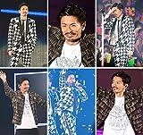 森田剛 V6 LIVE TOUR 2017 The ONES? 生写真B14枚 -
