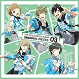 [B01MSO3TC6: THE IDOLM@STER SideM ORIGIN@L PIECES 03]