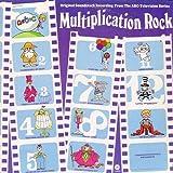 マルティプリケイション・ロック TVオリジナル・サウンドトラック