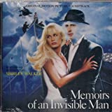 Memoirs Of An Invisible Man: Original Motion Picture Soundtrack