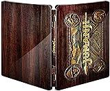 ジュマンジ スチールブック仕様(初回生産限定) [Steelbook] [Blu-ray]