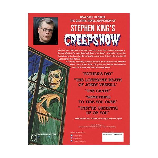 Creepshowの紹介画像2