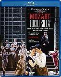 モーツァルト:歌劇「ルーチョ・シッラ」(全曲)[Blu-ray/ブルーレイ]