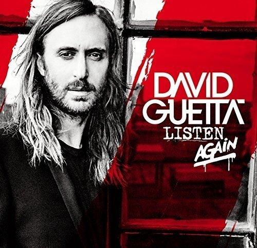 【David Guetta】来日公演!ライブで流れる曲・セットリストを予想【2017/1/8・1/9】