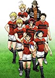 ALL OUT!! 第5巻<初回限定版>[Blu-ray/ブルーレイ]
