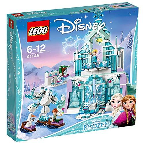 """レゴ(LEGO) ディズニープリンセス アナと雪の女王 """"アイスキャッスル・ファンタジー"""