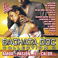 Bachata Doc-Collection