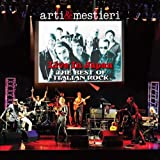 LIVE IN JAPAN~THE BEST OF ITALIAN ROCK(2Blu-spec CD+DVD複合)