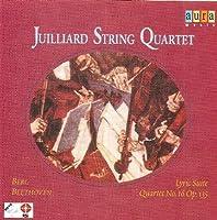 Quartet 16 F Major for Strings