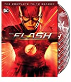 Warner Manufacturing The Flash: The Complete Third Season