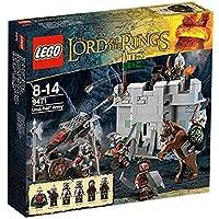 レゴ (LEGO) ロード?オブ?ザ?リング ウルク=ハイ軍 9471