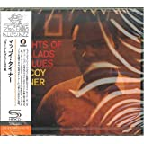 バラードとブルースの夜(SHM-CD)
