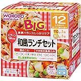 BIGサイズの栄養マルシェ 和風ランチセット×3個