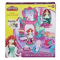ディズニー(Disney)US商品 リトルマーメイド アリエル Ariel プリンセス おもちゃ 玩具 トイ [並行輸入品]